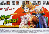 So Bad it's Good: Mars Attacks! (1996)