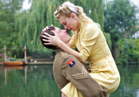 Queen and Country (2014) Review