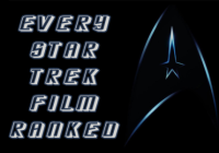 'Star Trek' Movies Ranked