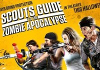 Scouts Guide to the Zombie Apocalypse (2015) Review