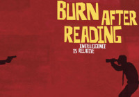 Burn After Reading (2008) Flash Review