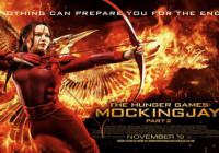 The Hunger Games: Mockingjay Part 2 (2015) Review