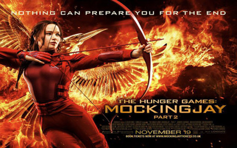 mockingjay part 2