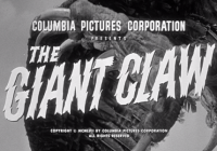 So Bad it's Good: The Giant Claw (1957)