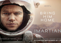 The Martian (2015) Review