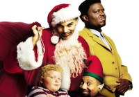 Bad Santa (2003) Review