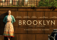Brooklyn (2015) Flash Review