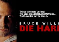 Is 'Die Hard' A Christmas Film?