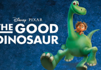 The Good Dinosaur (2015) Flash Review