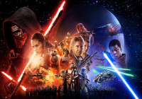 Star Wars: The Force Awakens (2015) Review