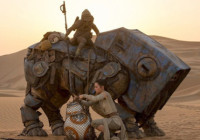5 Facts You Probably Didn't Know About 'The Force Awakens'