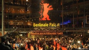 The premiere at the Berlinale Palast (x)