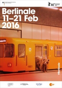 The poster of this year's Berlinale (x)