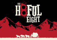 The Hateful Eight (2015) Review