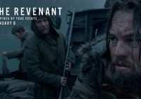 The Revenant (2016) Review