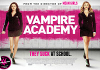Vampire Academy (2014) Review