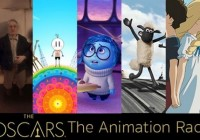The Animation Race 2016