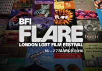 BFI Flare: London LGBT Film Festival 2016 Opening Night