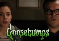 Goosebumps (2016) Review
