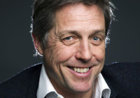 Hugh Grant Awarded BFI Fellowship