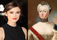 Keira Knightley to Play Catherine the Great