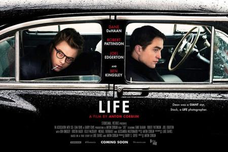 life banner