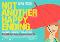 Not another Happy Ending (2013) Flash Review