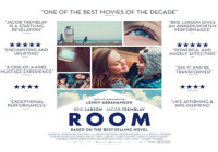 Room (2015) Review