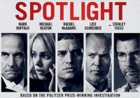 Spotlight (2016) Review
