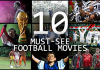 10 Must-See Football Movies