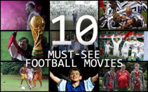 10 Best Football Movies