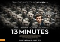 13 Minutes (2015) Review