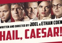 Hail, Caesar! (2016) Flash Review
