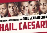 Hail, Caesar! (2016) Flash Review