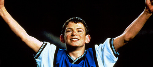 Jimmy Grimble Football Movie