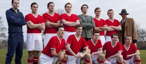 United BBC Movie 2011