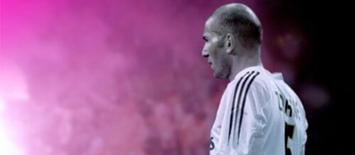Zidane Football Movie