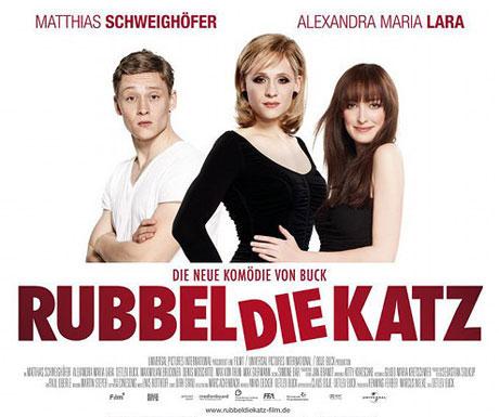 Rubbeldiekatz 2011 Review The Film Magazine