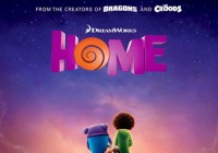 Home (2015) Review
