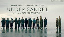 Under Sandet (2015) Review