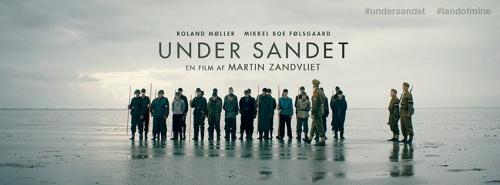 Under sandet