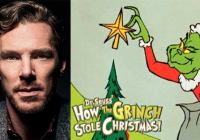 Benedict Cumberbatch to Star In 'How the Grinch Stole Christmas'