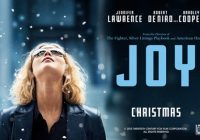 Joy (2015) Flash Review