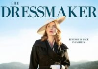 The Dressmaker (2015) Review