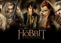 The Hobbit: Taking An Unexpected Journey Into One of My Favourite Franchises