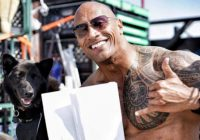 The Rock Joins 'Jumanji' Reboot