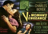 A Woman's Vengeance (1948) Review