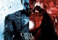 Captain America: Civil War (2016) Review