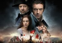 Les Misérables (2012) Review