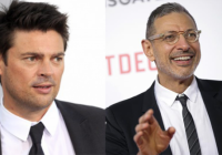 Goldblum and Urban Join 'Thor 3'